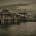 Conch House Marina by Mario Celzner