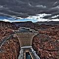 Concrete Canyon by Chance Chenoweth