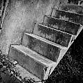 Concrete Steps by David Hare