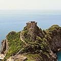 Concu Dei Marini Amalfi by Marilyn Dunlap