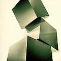 Condescending Cubes by Bob Orsillo