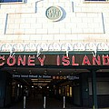 Coney Island Bmt Subway Station by Rob Hans