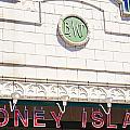 Coney Island by Pablo Rosales