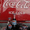 Confused Cola by Steve Wilkes