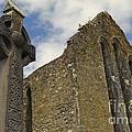 Cong Abbey, Ireland by John Shaw