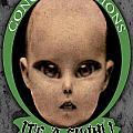 Congratulations It's A Ghoul by Kris Milo