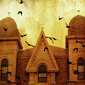 Congregation  by Gothicrow Images