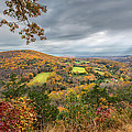 Connecticut Country by Bill Wakeley