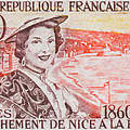 Connecting The Nice France 1860-1960 by Jeelan Clark