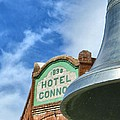 Conner Hotel by Jim Romo