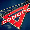 Conoco by Tony Santo