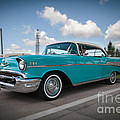conrictrice 56 Chevy by EJ Ouellette