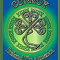 Conroy Ireland To America by Ireland Calling