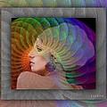 Consciousness by Richard Laeton