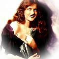Constance Binney by Steve K