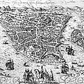 Constantinople, 1576 by Granger