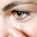 Contact Lens by Lea Paterson/science Photo Library