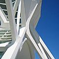 Contemporary Architecture In Valencia by Silvia Di Falco