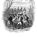 Continental Army Band by Granger