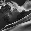 Slope by Adrian Popan