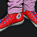 Converse All Star by Dragan Kudjerski