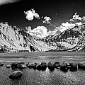 Convict Lake by Cat Connor