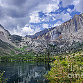 Convict Lake by Dianne Phelps