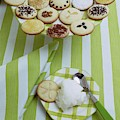 Cookies And Icing by Susan Wood