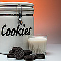 Cookies And Milk by James Gamble