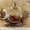 Cookies Gourmandises by Barbara Orenya