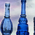 Cool And Blue by Sabrina L Ryan