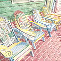 Cool Chairs by John Meyers