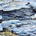 Cool Waters by Bonfire Photography