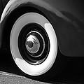 Cool Wheels by David Lee Thompson