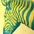 Coolio by Rhonda Leonard