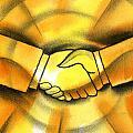 Cooperation by Leon Zernitsky