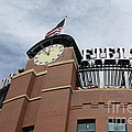 Coors Field 1 by Chris Thomas