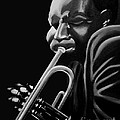 Cootie Williams by Barbara McMahon