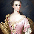 Copley's Jane Browne -- Mrs. Samuel Livermore by Cora Wandel