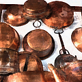 Copper - Featured In Inanimate Objects Group by Ericamaxine Price