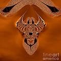Copper Jewel by Maria Urso