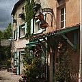 Copper Sales Store Durfort France by Greg Kluempers