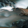 Copper Stream 2 by Roger Snyder