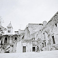 Coptic Jerusalem by Shaun Higson
