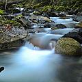 Coquihalla River 2 by Randy Giesbrecht