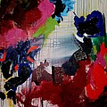 Coral Sea 2 by Shirley Barone