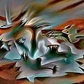 Coralscape  by Glenn Bautista