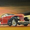 Cord 812 by Stuart Swartz