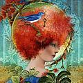 Cordelia by Aimee Stewart