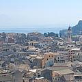Corfu by George Katechis